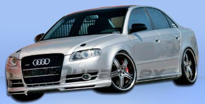 AUDI A4 BODY KITS in Armagh