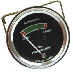 Used, GAUGE For a MF - Massey Ferguson 135, 165, 168, 175, 178, 185, 188* for sale  Newry