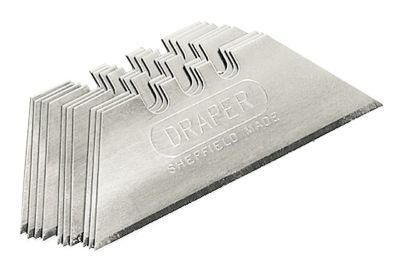 63749 - TRIMMING KNIFE BLADES 10PC in Down