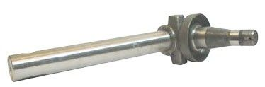 STEERING SPINDLE For a MF - Massey Ferguson 168, 178HD, 185, 188, 290, 575, 590, 675, 690* in Down