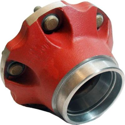 WHEEL HUB For a MF - Massey Ferguson 165, 168, 175S ?625036, 185, 188, 265(HD), 275, 290, 565(HD), 575, 590, 675, 690, 350, 3* in Down