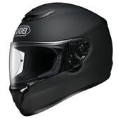Shoei Qwest Plain Matt Black in Armagh