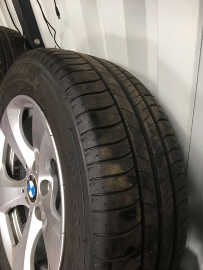 BMW Alloys in Derry / Londonderry