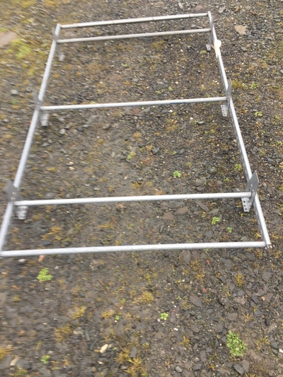 Expert or Dispatch ROOF RACK in Derry / Londonderry