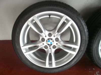 BMW ALLOYS in Tyrone
