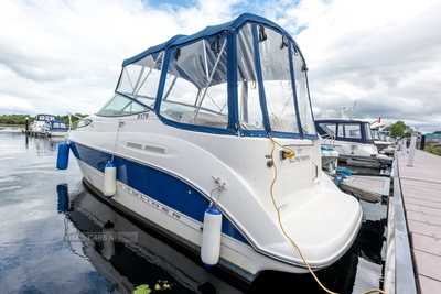 Bayliner 275 in Fermanagh